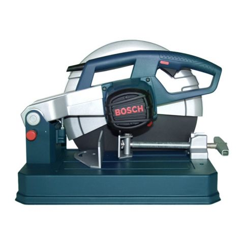 Máy cắt sắt Bosch GCO 200 2000W + 3 tờ giấy nhám