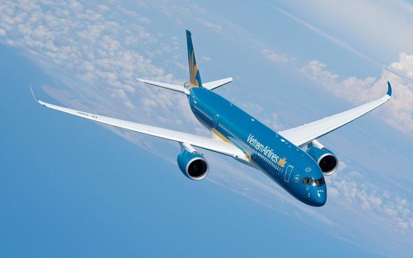 Vietnam Airlines chính thức cho phép kết nối Internet trên máy bay, nhắn tin Viber, Messenger, Whatsapp thoải mái