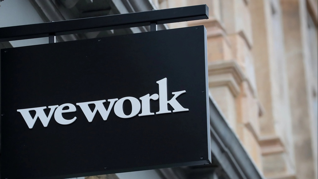 WeWork truot doc tu startup 47 ty USD den nguy co pha san nhu the nao hinh anh 1