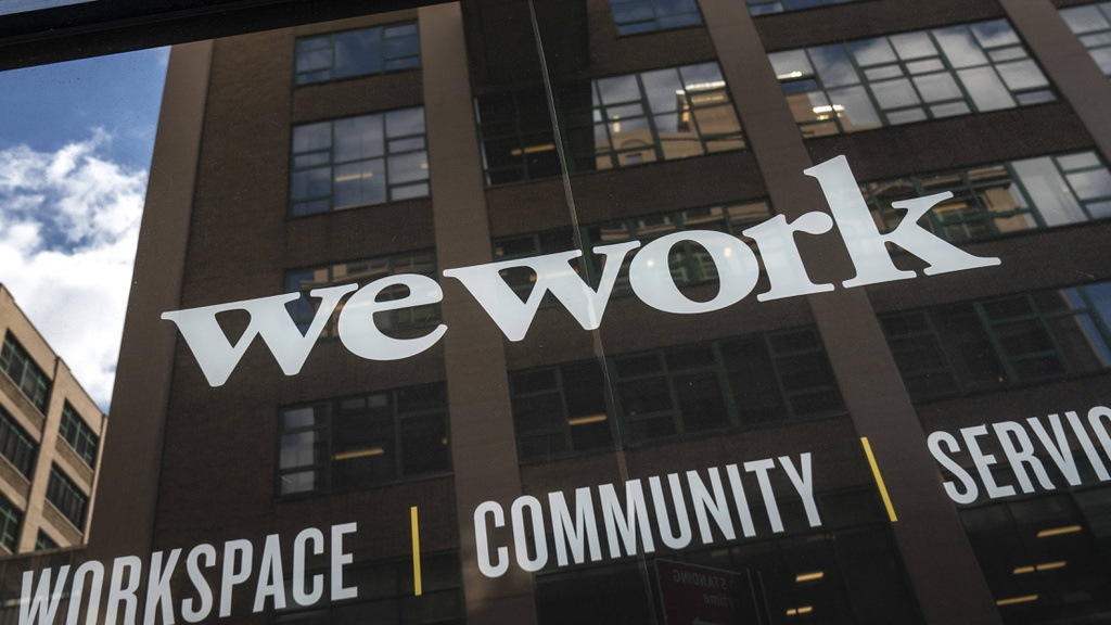 WeWork truot doc tu startup 47 ty USD den nguy co pha san nhu the nao hinh anh 5